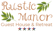 Rustic Manor Tokai