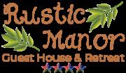 Rustic Manor Tokai